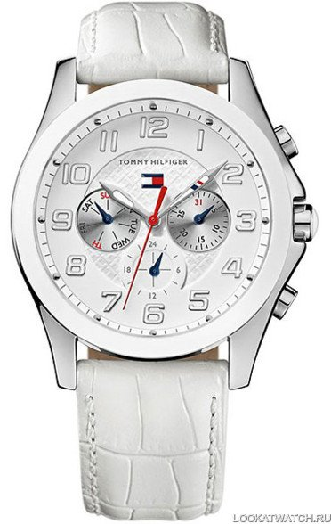 TOMMY HILFIGER TH1781281