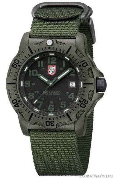 LUMINOX LMX 8817.GO