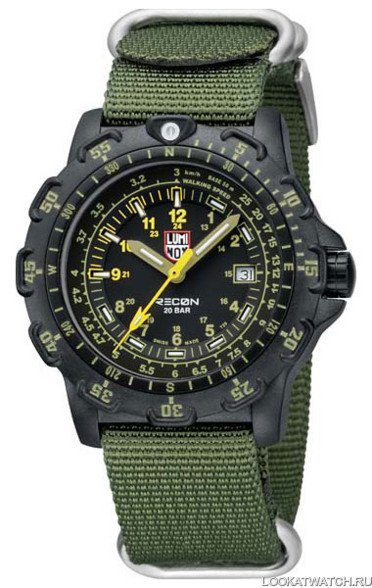 LUMINOX LMX 8825.KM