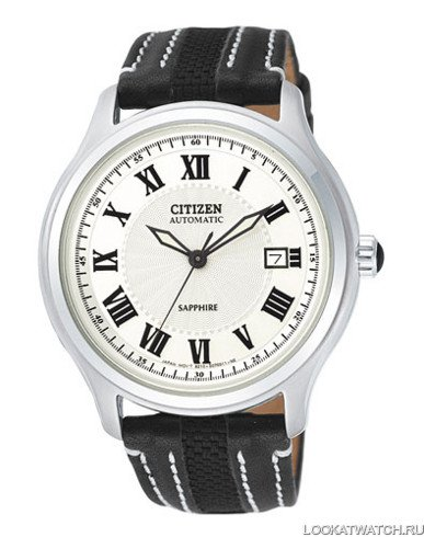 CITIZEN NJ2161-08C