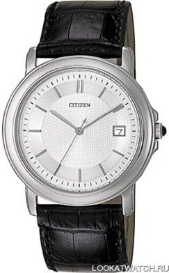CITIZEN QD2820-02A
