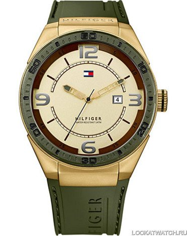 TOMMY HILFIGER TH1790808